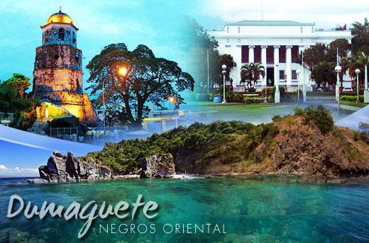 Best Beach Resort In Dumaguete